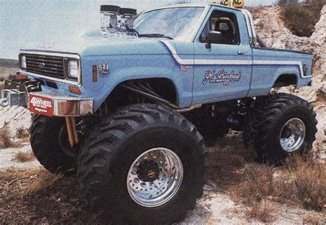 1979 bigfoot monster truck bigfoot real or hoopla off topic discussion forum