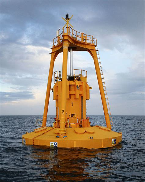 Why Wave Power Has Lagged Far Behind as Energy Source ...