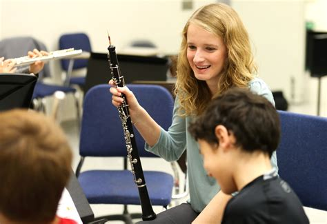 At #1, university of maine at augusta offers an online bachelor's degree in contemporary and popular music for only $9,269 per year. Bachelor of Music Education - Penn State