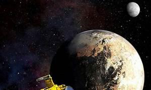 NASA Goddard involved in New Horizons from start