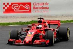 Sebastian Vettel Von Ferrari Nennt Seinen Boliden Fr Die