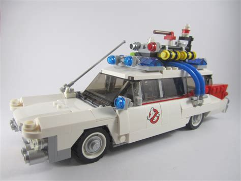 Lego Proton Pack by The Gallery For Gt Lego Ghostbusters Proton Pack