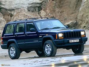 Pictures Of Jeep Cherokee Sport  Xj  1997 U20132001  1024x768