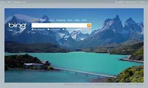 Msn Als Startseite : microsofts suchmaschine bing ist online erste eindr cke kulturbanause blog ~ Orissabook.com Haus und Dekorationen