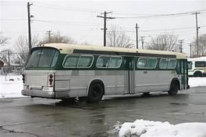 DETROIT TRANSIT HISTORY.info: Bus Photos 1960's - Pg.2