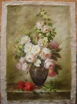 Photos of Oil On Canvas