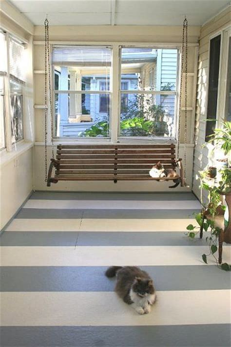 to one day an enclosed porch things for patio