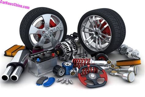 How To Buy Spare Parts Online For Your Car