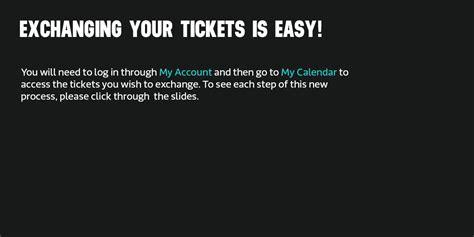 seattle opera ticket exchange