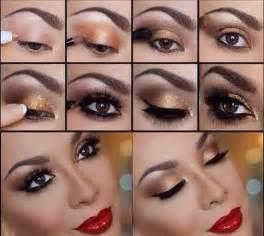 einladung hochzeit modern make up augen make up tutorial 2103865 weddbook