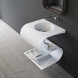 Kleines Waschbecken Mit Unterschrank Für Gäste Wc : aufsatzwaschbecken aufsatzwaschtisch bauhaus ~ Watch28wear.com Haus und Dekorationen