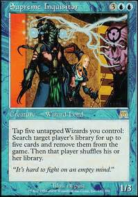 Mtg Merfolk Deck Tapped Out by Merfolk Mind Commander Edh Mtg Deck