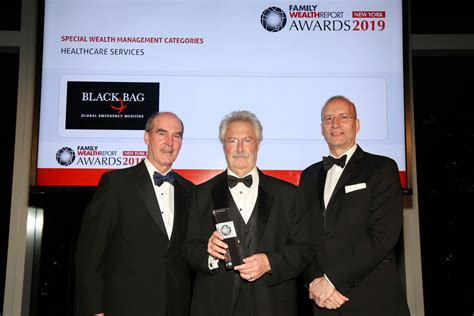 family wealth report awards  clearview publishing
