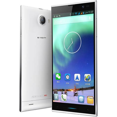inew  ghz quad core android  smart
