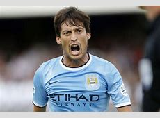 David Silva renews Manchester City vows as he brushes off