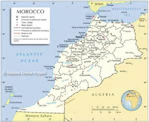 ... africa expedition morocco and western sahara morocco western sahara Morocco