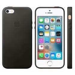 iphone 5 se iphone 5 5s se apple leather mmhh2zm a black