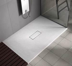 Receveur A Carreler 180x90 : receveur de douche pizarra ac610 ~ Dailycaller-alerts.com Idées de Décoration