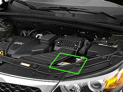 Kia Sorento Battery by Kia Sorento Car Battery Location Abs Batteries