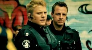 Flashpoint ~ Sam and Spike | People | Pinterest | Spikes