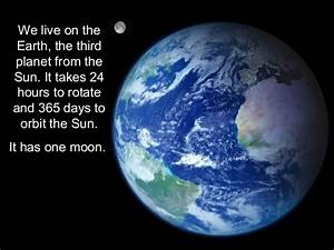 Celestial bodies in the Solar System: the Sun, planets ...