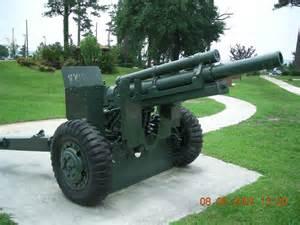 105 Howitzer Artillery