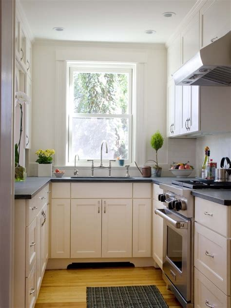 Interior Solutions Kitchens by Small Kitchen Design Strategy Small Kitchen Design