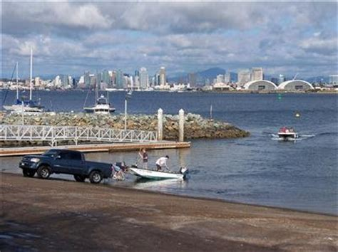Boat Launch San Diego Bay san diego is all about boats trailering batus magazine