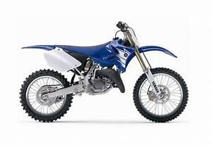 Yamaha Yz125 Service Manual Repair 2007 Yz 125