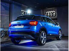 New Audi Q2 India Launch Date, Price, Engine, Specs