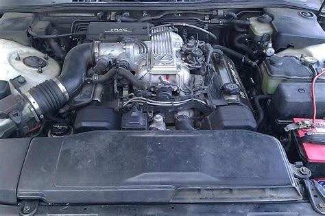 how does a cars engine work 1992 lexus sc on board diagnostic system 1992 lexus ls400 engine car info