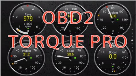 obd2 app android obd2 bluetooth adapter torque pro app review