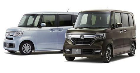 Honda N-Box รถยนต์ไซส์กะทัดรัดกับการขึ้นแท่นรถขายดีที่สุด ...
