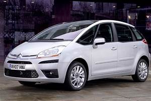 Citroën C4 Picasso Business : citroen c4 picasso 2007 car review honest john ~ Gottalentnigeria.com Avis de Voitures