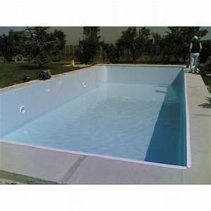 Escalier Pour Piscine Hors Sol : piscine en kit ~ Dailycaller-alerts.com Idées de Décoration