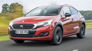Citroen Ds Crossback : first drive the new ds 4 and ds 4 crossback top gear ~ Medecine-chirurgie-esthetiques.com Avis de Voitures