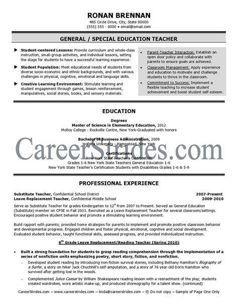 elementary school counselor resume best resume collection