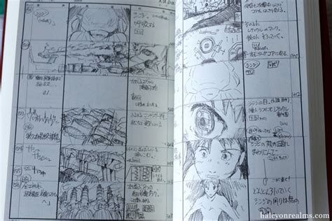 1.0 You Are (not) Alone Storyboard Book