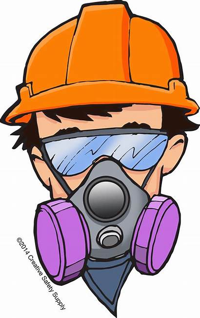 Respiratory Protection Safety Construction Tips Employees Healthy