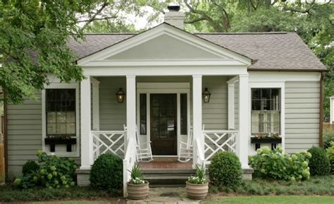 Front Porch Ideas For Homes by 3 Trending Design Options For Your Front Portico