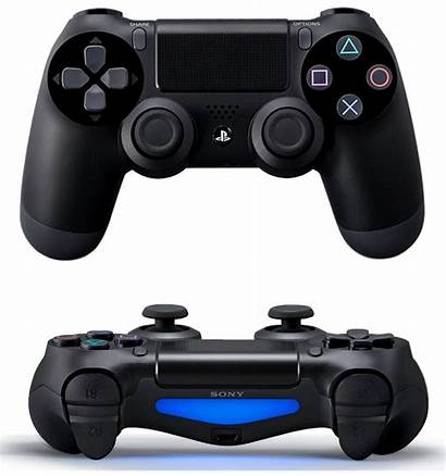 Ps4 Controller Transparent Playstation Ps Background Clipart