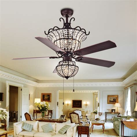 25 best ideas about ceiling fan chandelier on