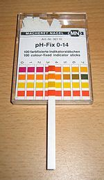 Ph Indicator Wikipedia