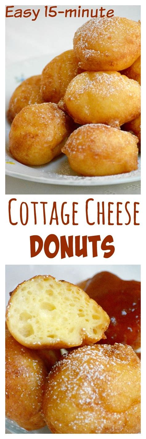Hungarian Cottage Cheese by Hungarian Cottage Cheese Donuts T 250 R 243 F 225 Nk Receta