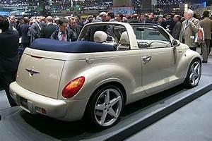 Pt Cruiser Cabrio : que pensez vous du pt cruiser cabrio auto titre ~ Jslefanu.com Haus und Dekorationen