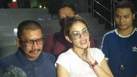 Disebut Pelacur Nikita Mirzani Resmi Laporkan Anak Elza