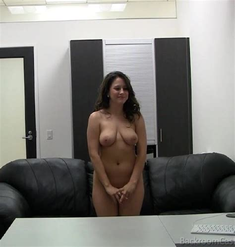 Amateur Latina Casting Couch