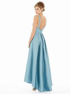 alfred sung d706 bridesmaid dress madamebridalcom With alfred sung wedding dresses