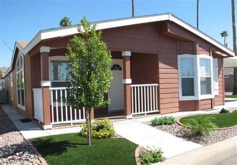 Exterior Design Ideas For Mobile Homes  Mobile Homes Ideas