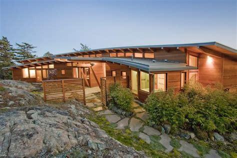 House Beautiful: Solar sanctuary